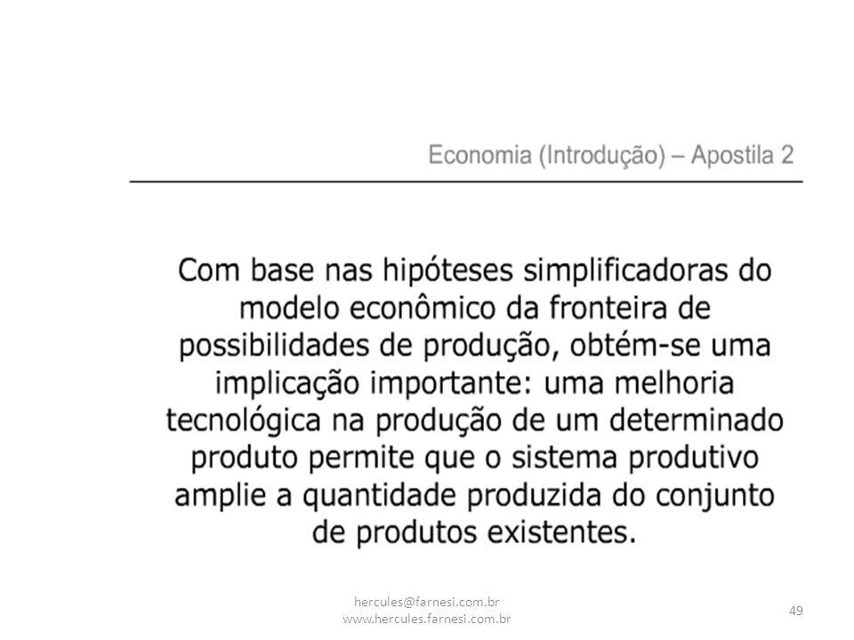 49 hercules@farnesi.com.br www.hercules.farnesi.com.br