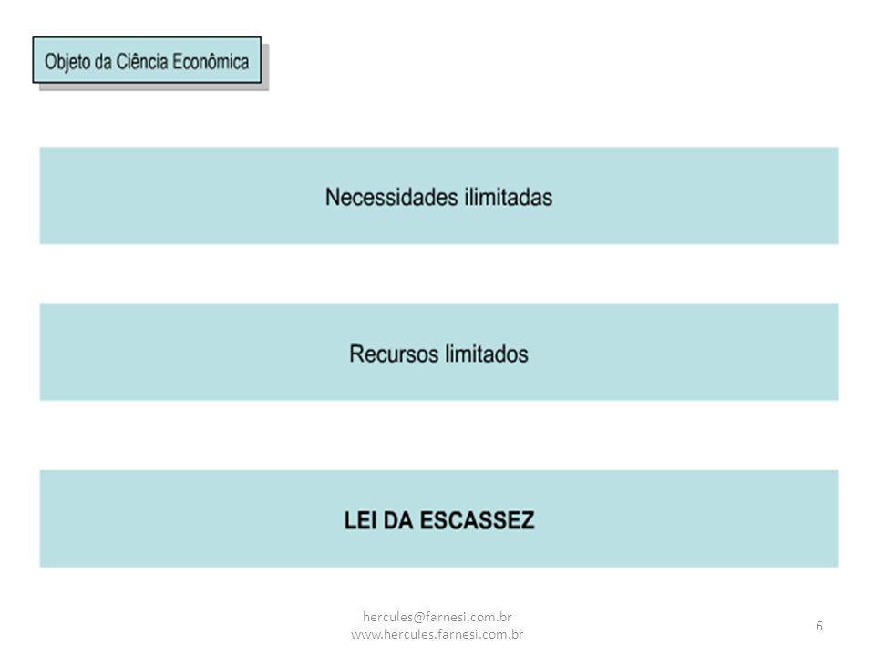 27 hercules@farnesi.com.br www.hercules.farnesi.com.br