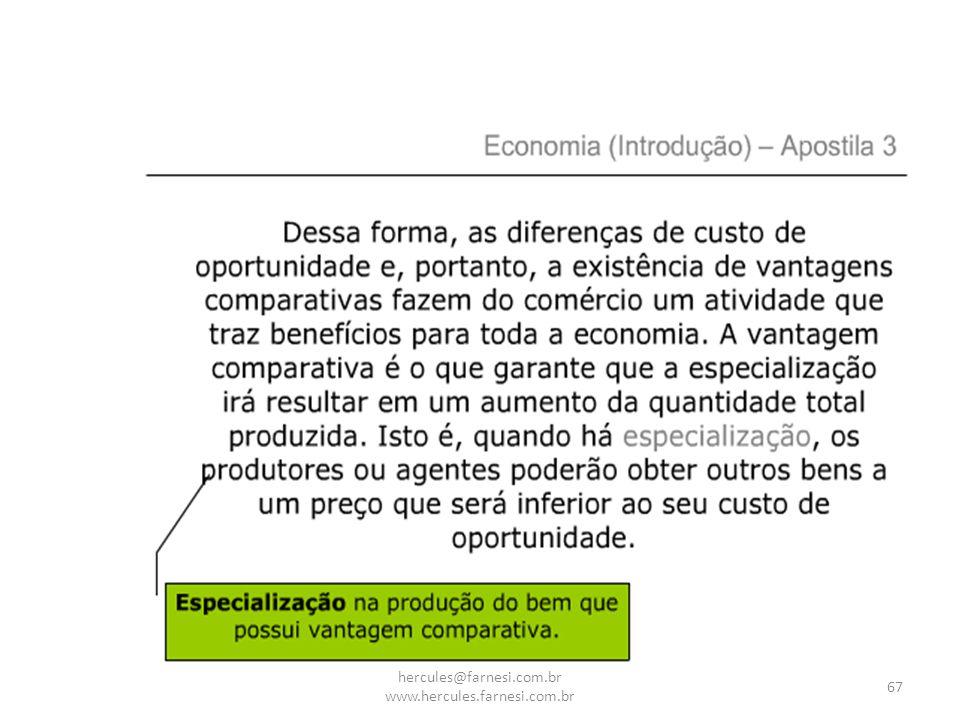 67 hercules@farnesi.com.br www.hercules.farnesi.com.br