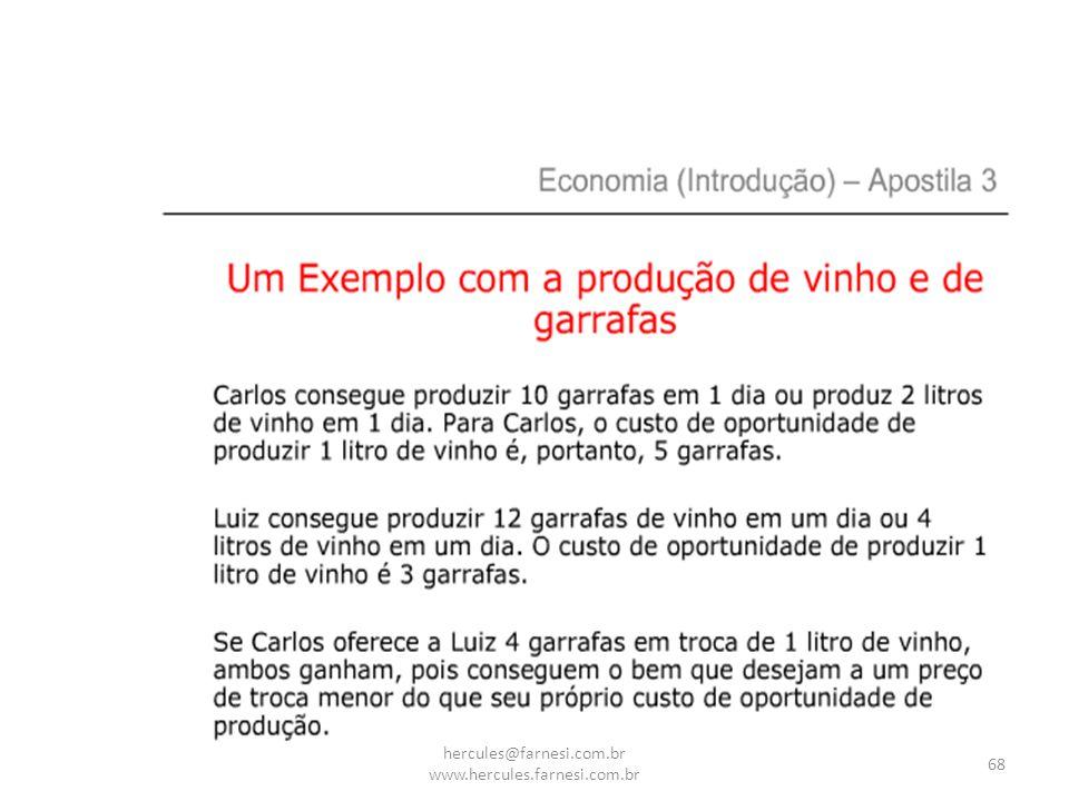 68 hercules@farnesi.com.br www.hercules.farnesi.com.br