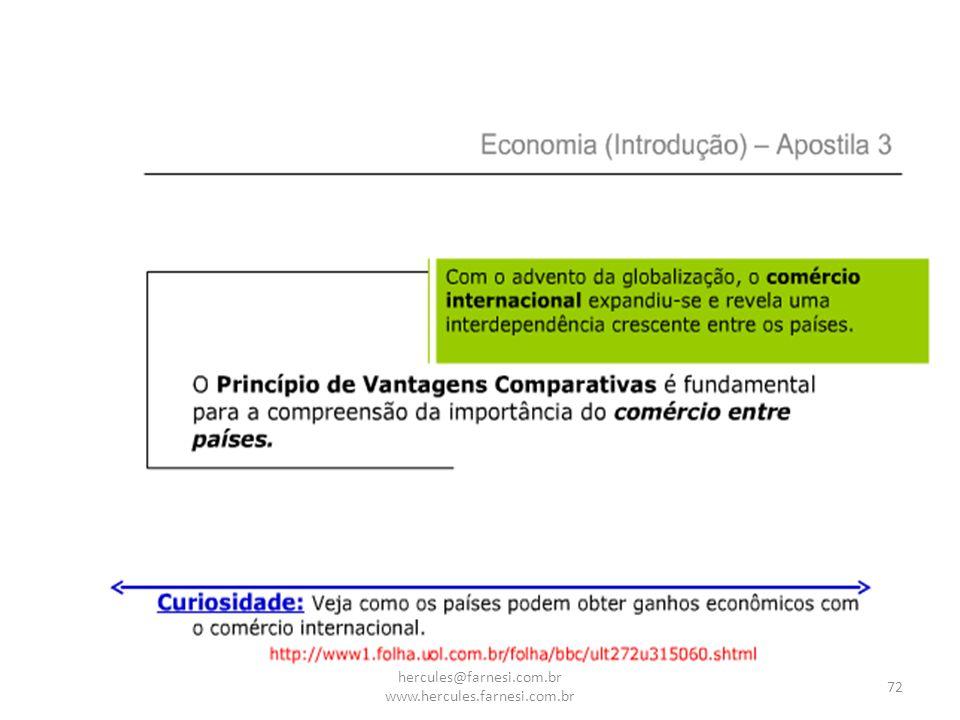 72 hercules@farnesi.com.br www.hercules.farnesi.com.br
