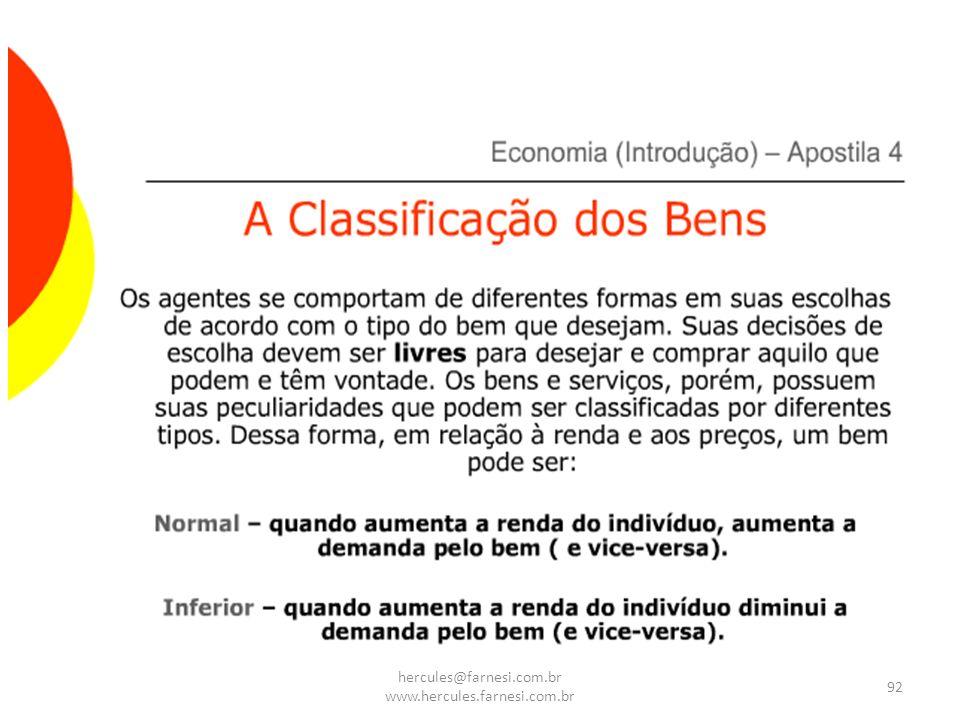 92 hercules@farnesi.com.br www.hercules.farnesi.com.br