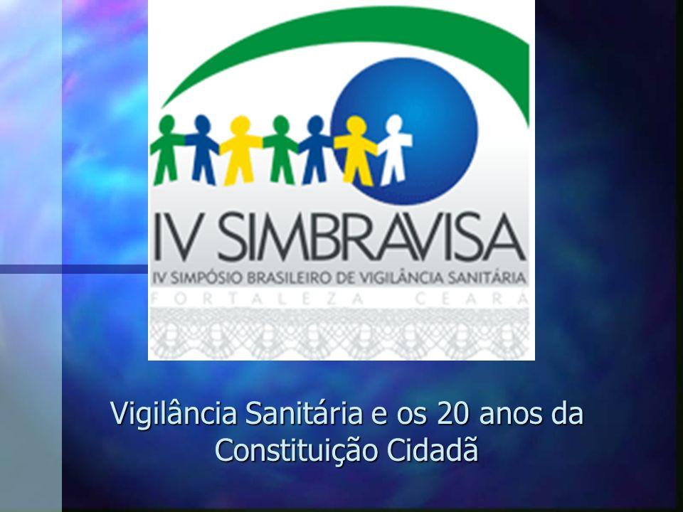 ÉTICA E VIGILÂNCIA SANITÁRIA ÉTICA E VIGILÂNCIA SANITÁRIA JOÃO GERALDO BUGARIN JR.