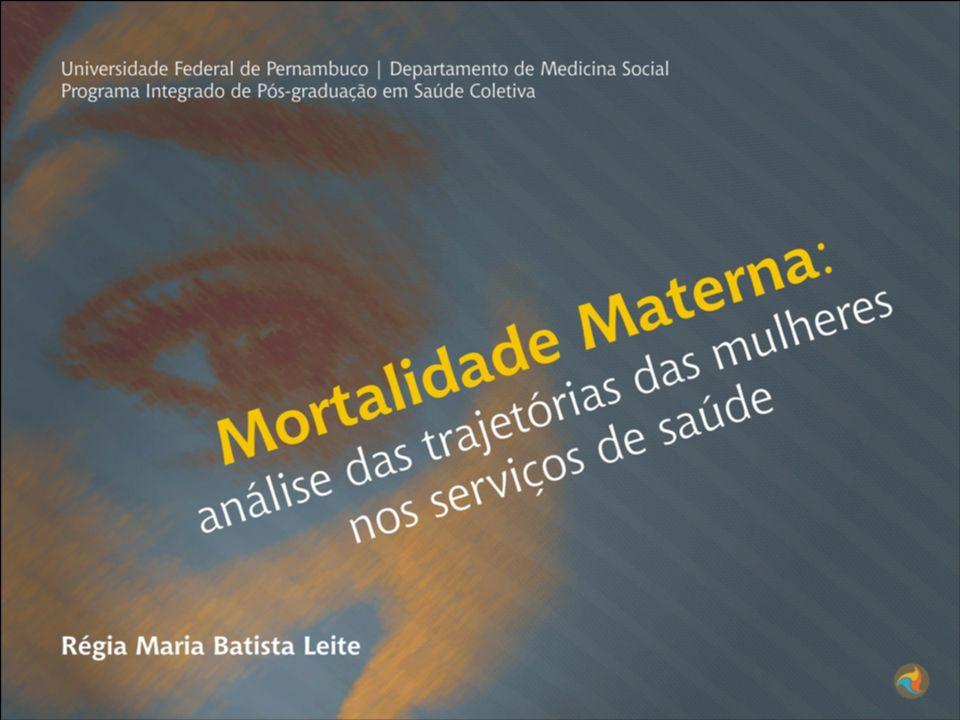 Caso 21 – Fátima estava na 5ª gestação com seqüela de febre reumática e recomendação médica para não engravidar.