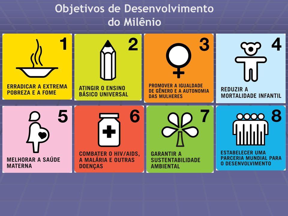 COORDENAÇÃO GERAL DA POLÍTICA NACIONAL DE ALIMENTAÇÃO E NUTRIÇÃO, Nutrição na Atenção Básica : compromisso para alcançar as metas de desenvolvimento d
