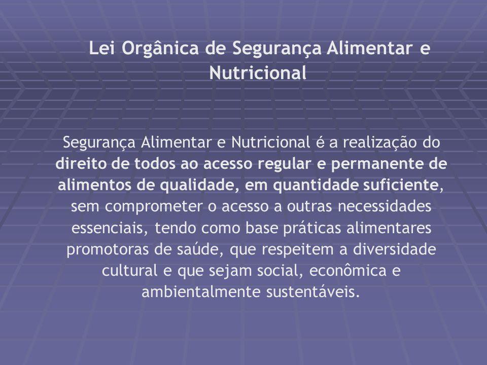 Gross, R.. Schoenenber, H. 1999. ( modelo adotado pelo SCN – Comitê Permanente de Nutrição da ONU) citado em: 4th Report on The World Nutrition Situat