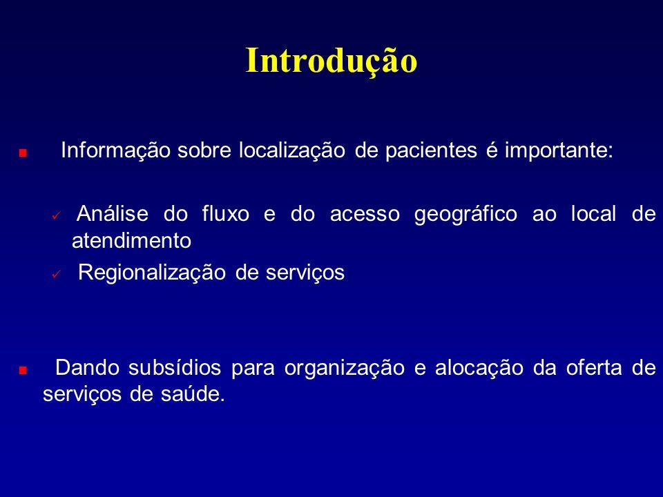 Discussão Facilita re-organização do setor para o problema FPF.