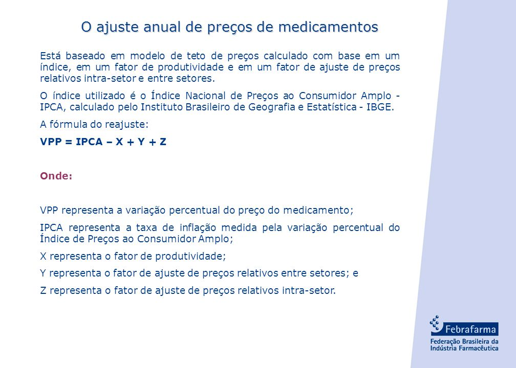 - 36 - Medida Provis ó ria n º 123, de 26 de junho de 2003 convertida na Lei 10.742 de 06 de outubro de 2003 Restabeleceu o controle de preços de medi