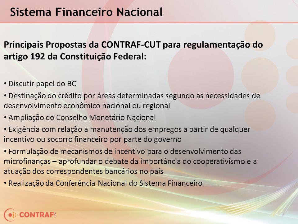 Muito Obrigado!!! Marcel Barros Secretário Geral da CONTRAF-CUT