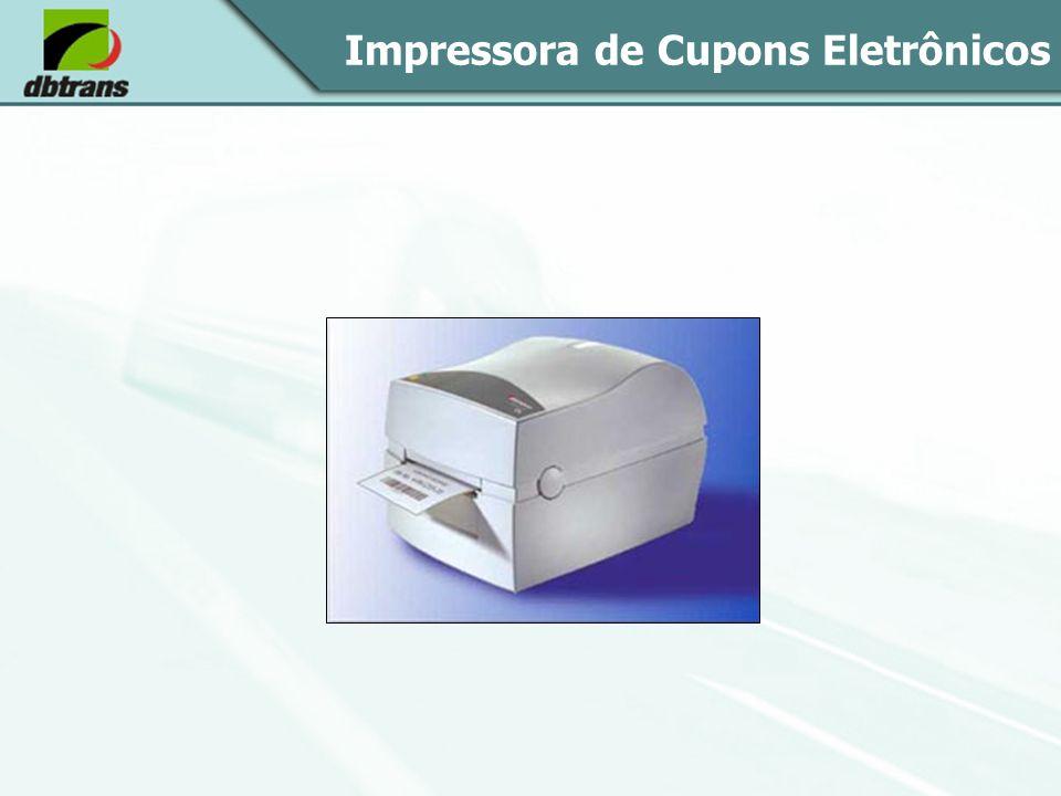 Cupom Eletrônico de Vale-Pedágio CARACTERÍSTICAS Não depende de conta bancária.