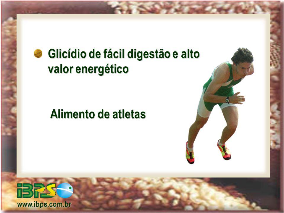 Índice glicêmico que se caracteriza por absorção lenta e gradual, não causando picos glicêmicos.