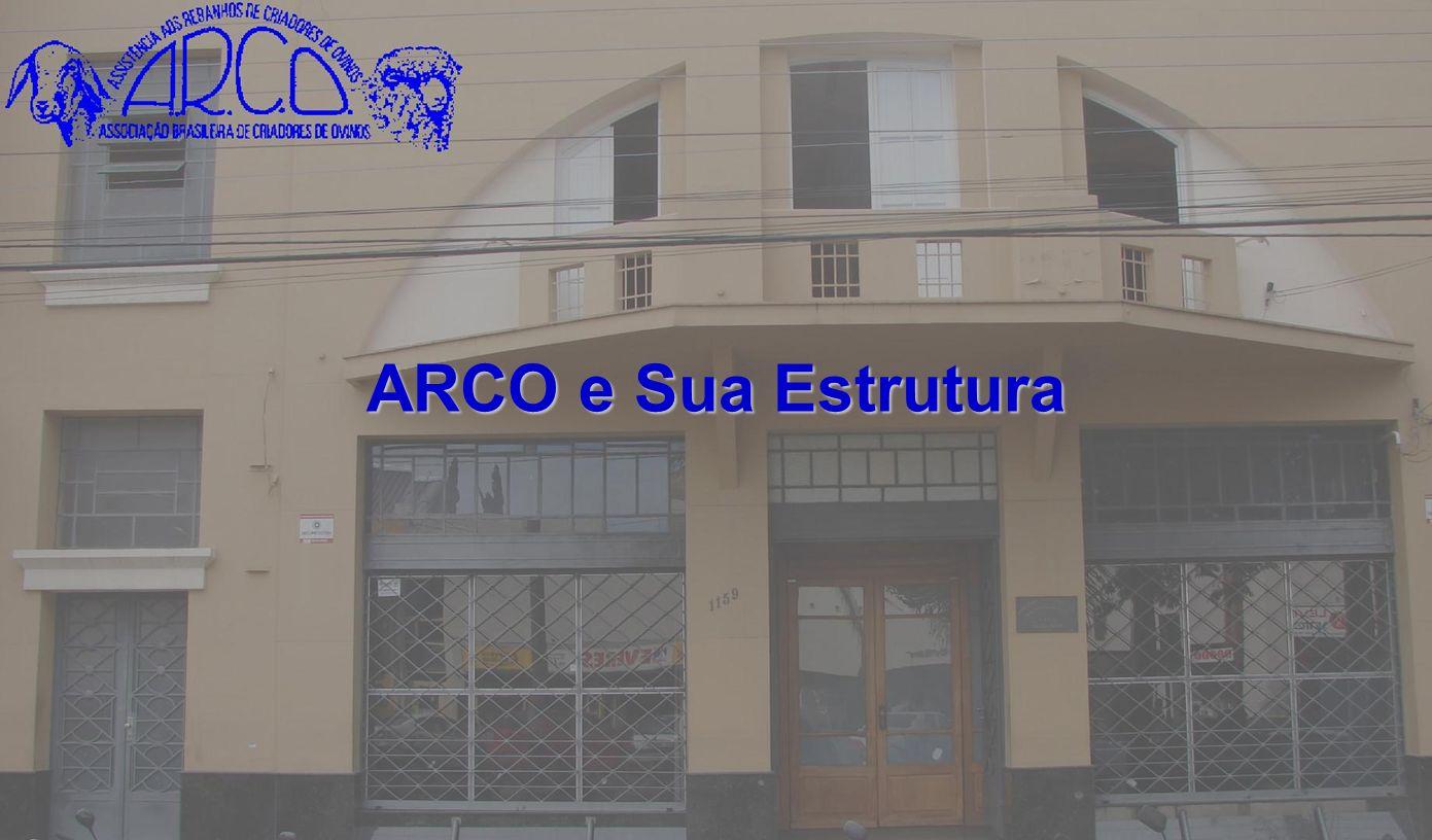 Associação Brasileira de Criadores de Ovinos Missão: Realizar o controle genealógico, registro e a certificação dos ovinos pertencentes aos associados, de maneira que a informação seja gerada de forma rápida, segura e precisa.