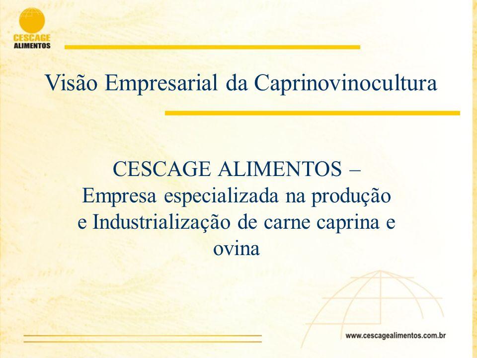 2 CESCAGE EDUCAÇÃO – Centro de Ensino Superior dos Campos Gerais – Mantenedor das Faculdades de Agronomia, Medicina Veterinária e Zootecnia.