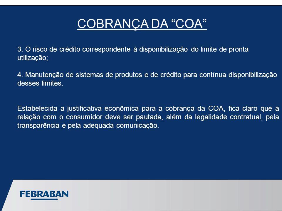 COBRANÇA DA COA 3.