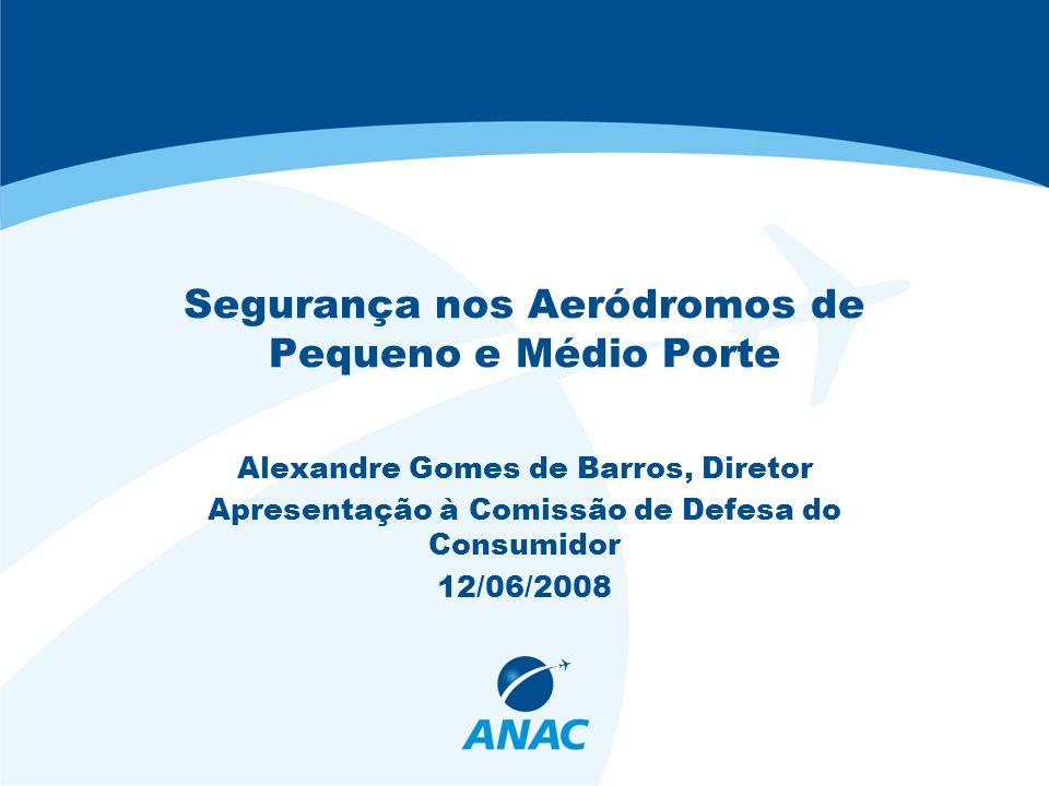 3 MISSÃO DA ANAC Lei nº 11.182 Art.