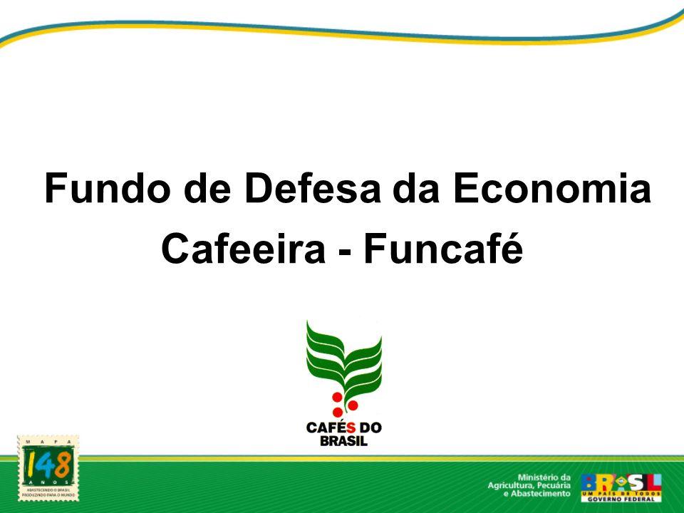 Fundo de Defesa da Economia Cafeeira - Funcafé