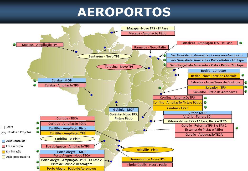 0 Code-P0 Planejamento de Expansão dos Aeroportos da INFRAERO Jaime Parreira Diretor de Obras de Engenharia CÂMARA DOS DEPUTADOS 04 | DEZ | 2012