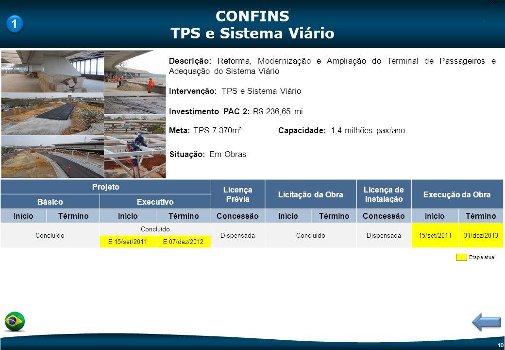 9 Code-P9 - CONFINS
