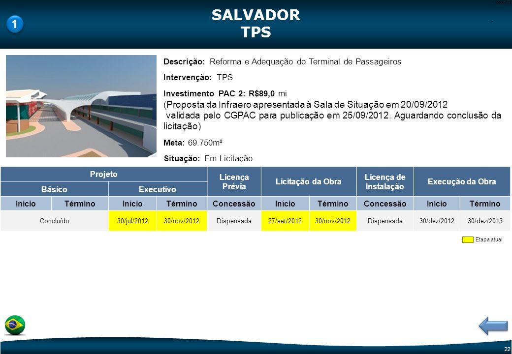 21 Code-P21 - SALVADOR