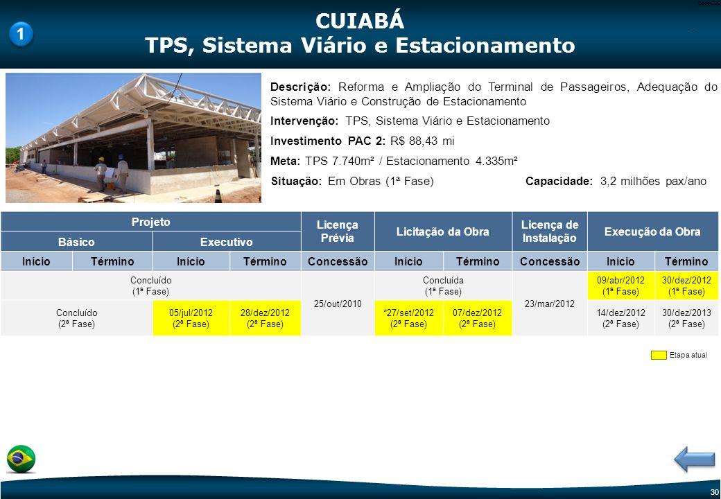 29 Code-P29 - CUIABÁ