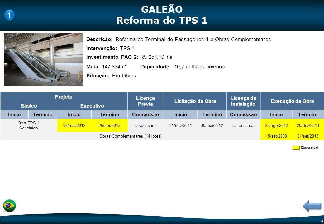 3 Code-P3 - GALEÃO