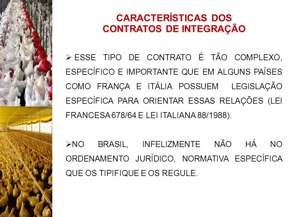 O QUE O INTEGRADO ESPERA DO CONGRESSO NACIONAL.