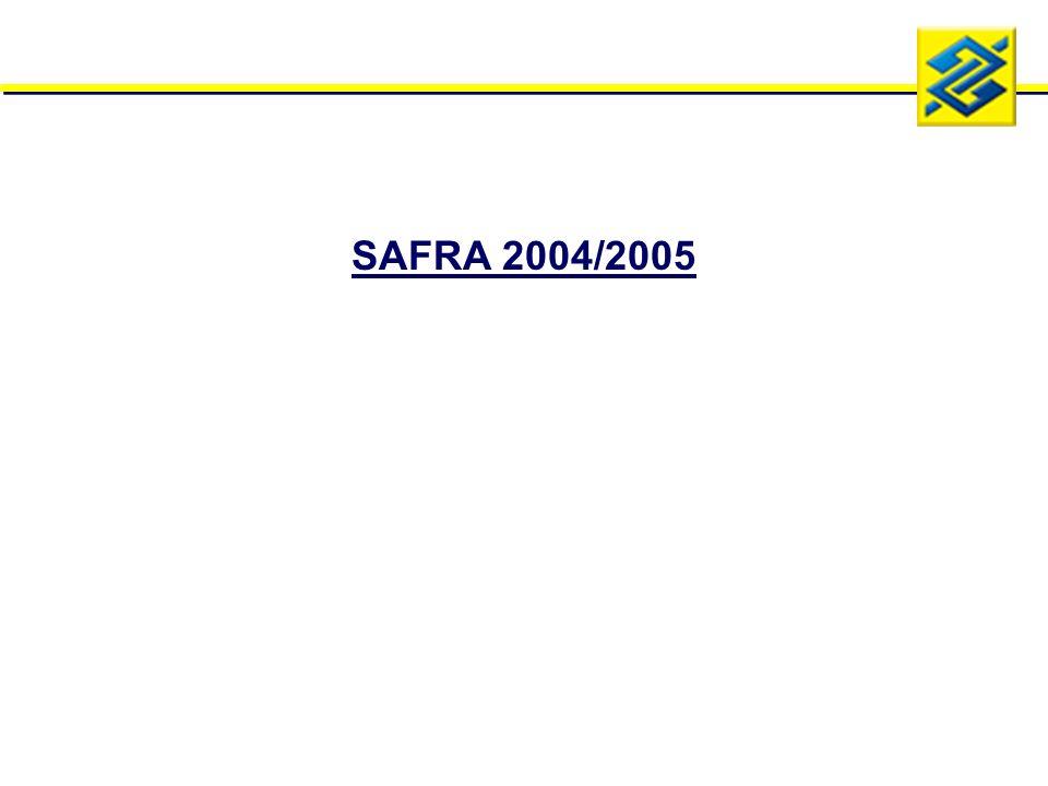 SAFRA 2004/2005