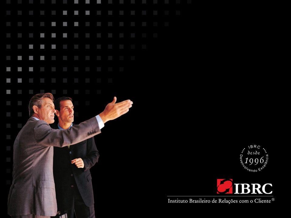 O IBRC é um instituto líder e referência na missão de desenvolver o relacionamento das empresas com seus clientes, externos e internos, preenchendo um