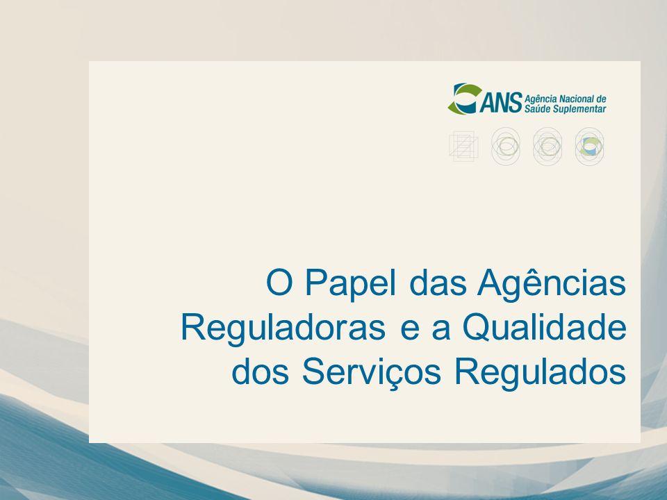 Experiências Exitosas em Regulação Proteção dos Consumidores 13 Garantia de Atendimento – Resolução Normativa 259 de 20011.