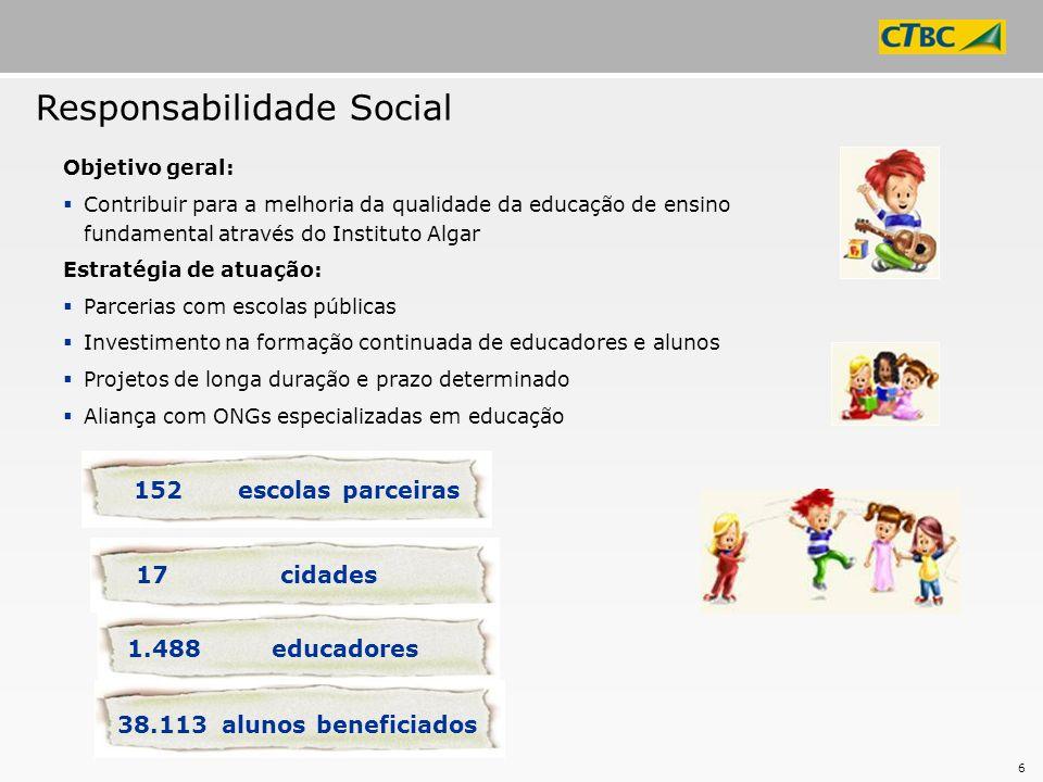7 1.A Empresa 2.Cenário de Internet no Brasil e na CTBC 3.Considerações finais