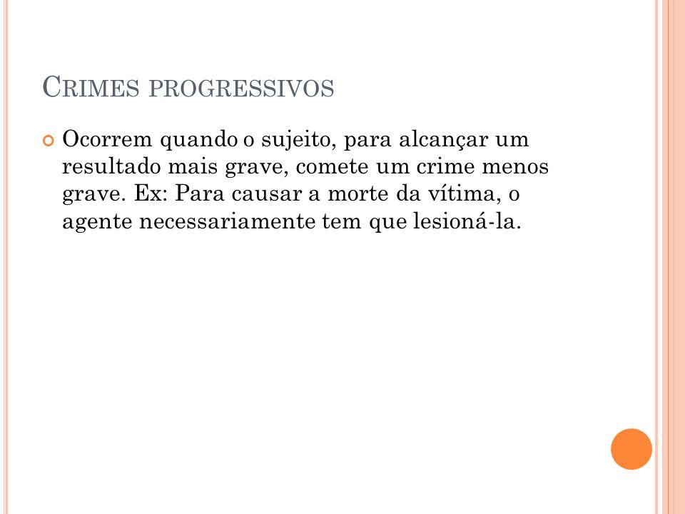 CRIME DOLOSO O dolo é o elemento psicológico da conduta.