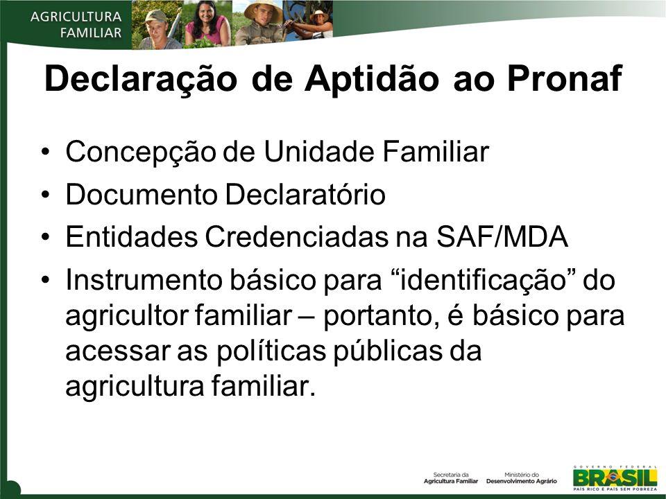 Aplicativo da DAP Grupo A e A/C = Cada financiamento < = 6 anos; DAP Jurídica 3.2 = Mudança quadro social < = 1 ano; Demais = 6 anos.