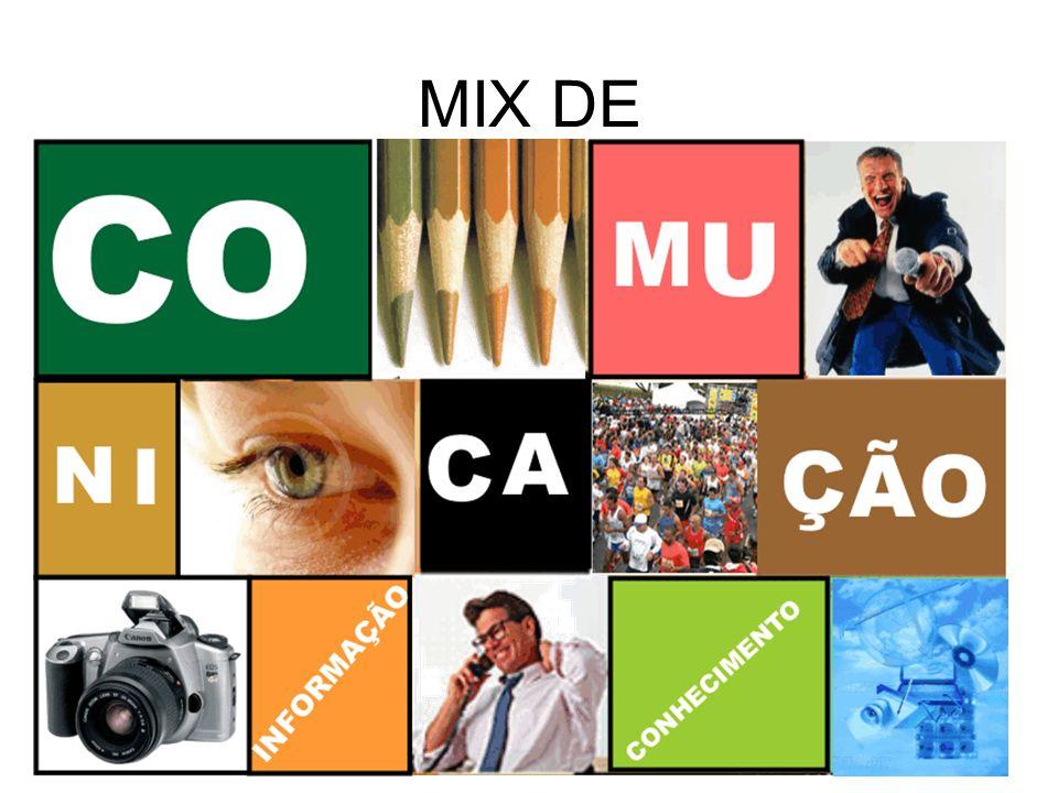 MIX DE