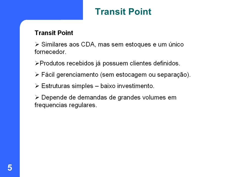 5 Transit Point