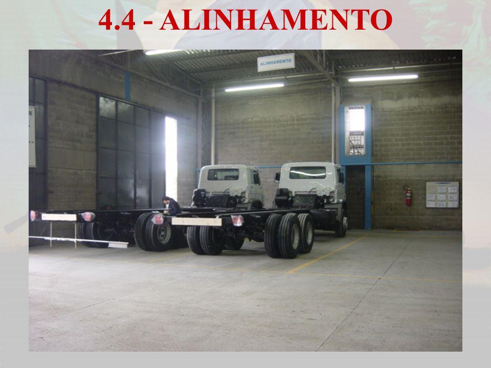 4.4 - ALINHAMENTO