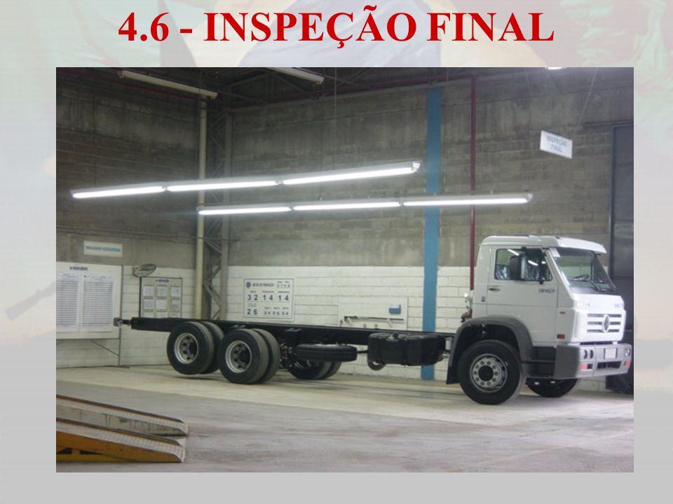 4.6 - INSPEÇÃO FINAL