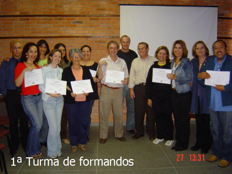 Atividades no ano de 2007 Capacitação de professores Projeto-piloto na escola municipal Podalírio Elaboração do Guia de Orientação Sexual de Alvorada Palestras pontuais