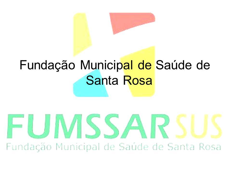 Fundação Municipal de Saúde de Santa Rosa