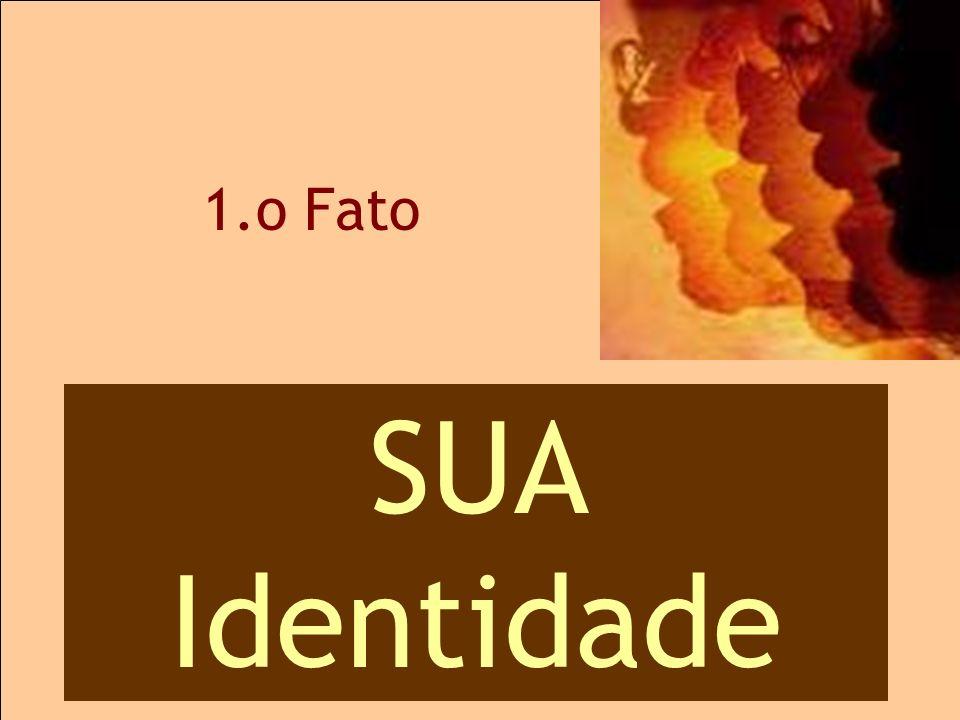 Identidade 2.6 6 que, embora sendo Deus, não considerou que… (NVI) 6 pois ele, subsistindo em forma de Deus, não julgou… (RA)