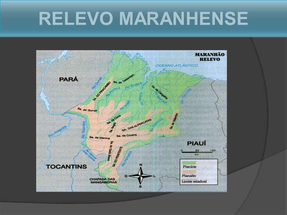 RELEVO MARANHENSE