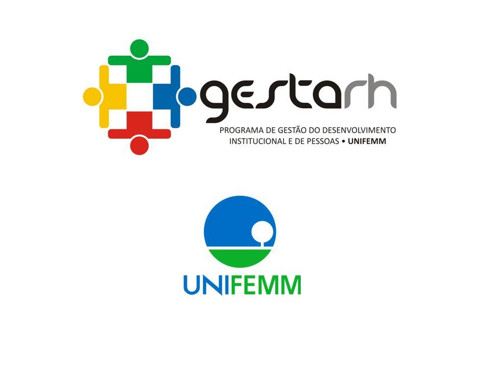 Planejamento, Acompanhamento e Avaliação Programa de Gestão do Desenvolvimento Institucional e de Pessoas