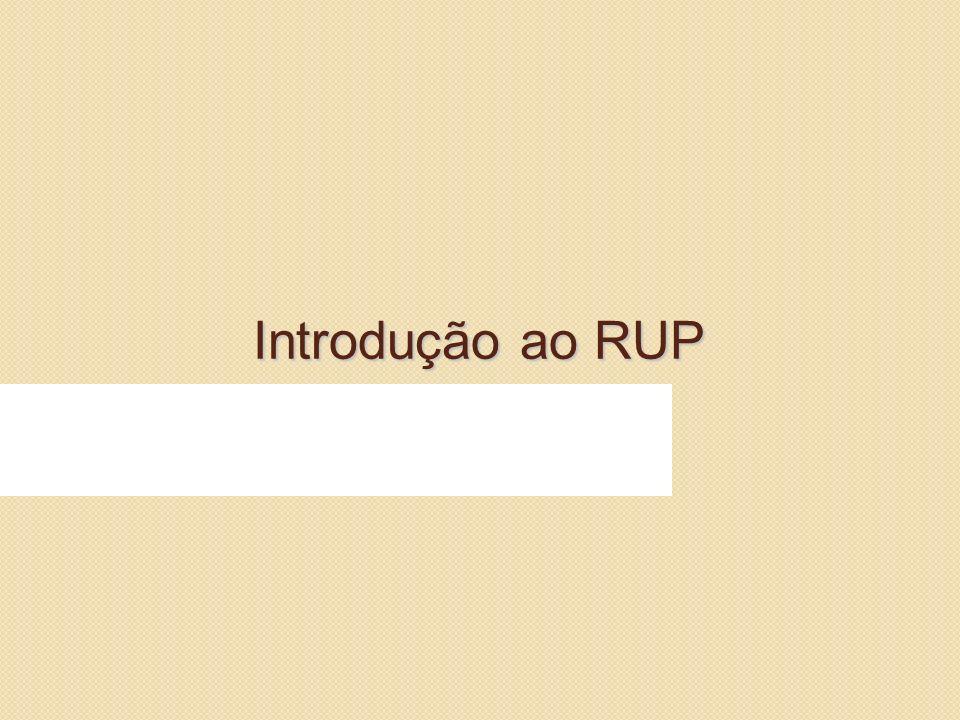 Introdução ao RUP