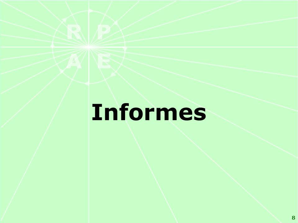 8 Informes