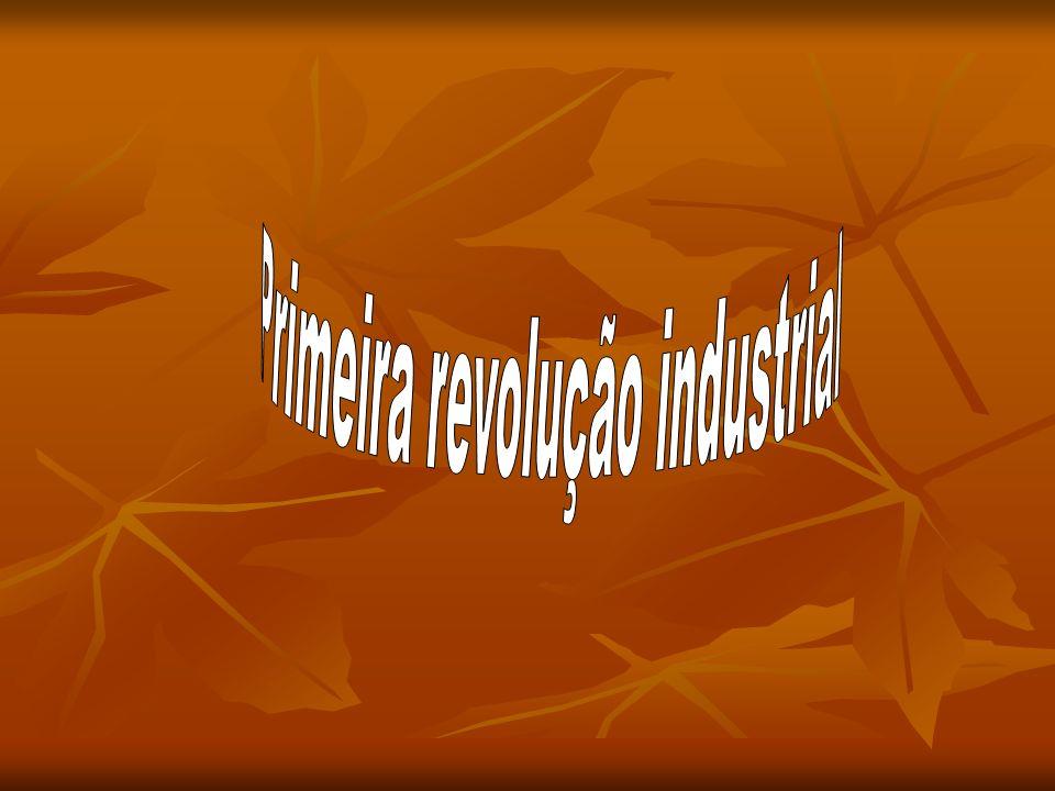 A industrialização clássica foi a primeira revolução industrial; começou em meados do século XVIII no Reino Unido e no século XIX (até por volta de 1870) expandiu-se para a Alemanha, França, Holanda, Bélgica e EUA; no final do século XIX atingiu a Austrália, Nova Zelândia, Rússia e Japão; campo dependente da cidade (meio urbano torna-se sede das indústrias e dos serviços e o meio rural o fornecedor de alimentos e matéria-prima); urbanização; predominavam a máquina à vapor e as indústrias têxteis; a grande fonte de energia era o carvão mineral.