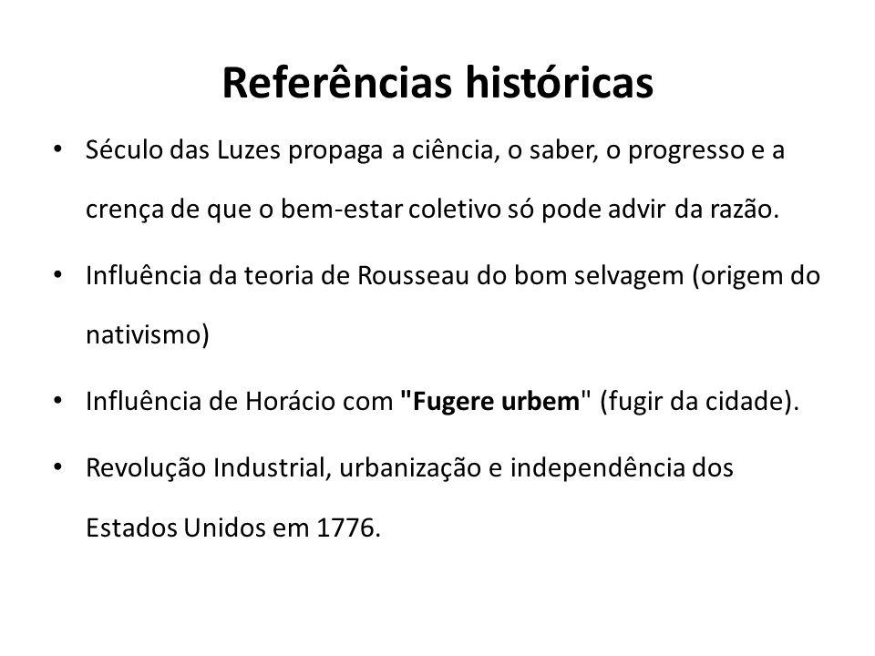 Movimentos de revolta em muitas colônias da América Latina como a Inconfidência Mineira.