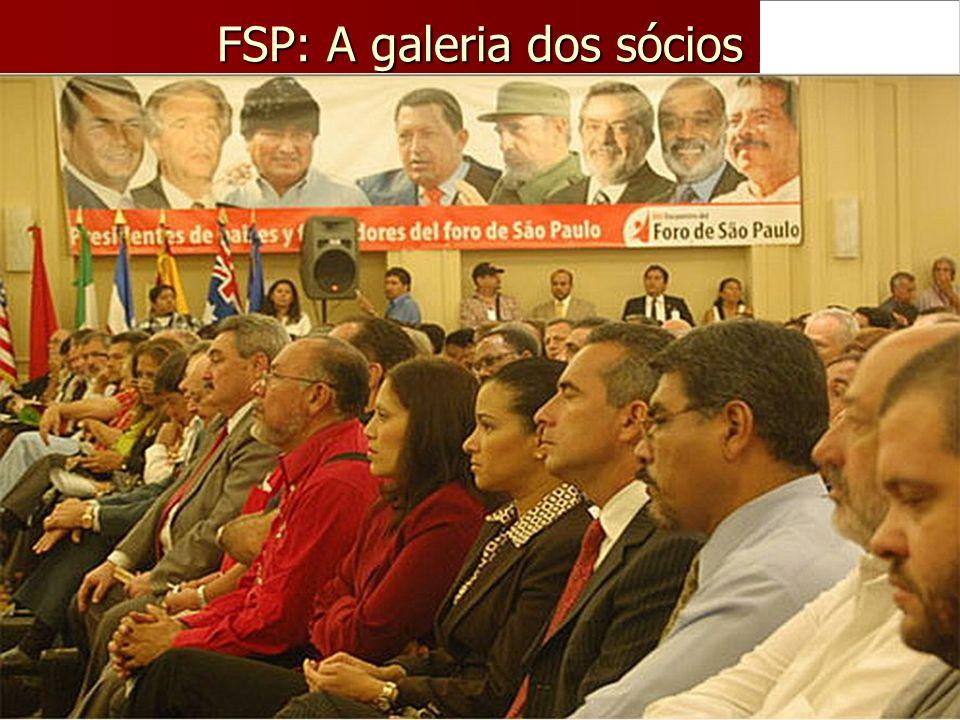 FSP: A galeria dos sócios Mídia Sem Máscara, 12/11/2009