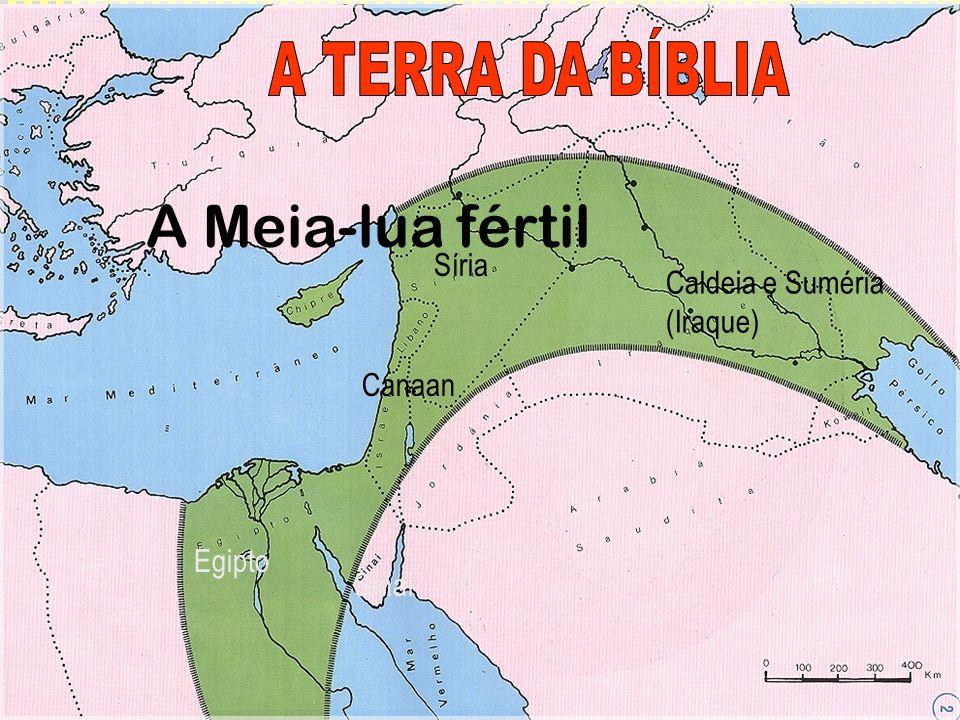 A Bíblia nasceu no meio de um povo: o povo de Israel.