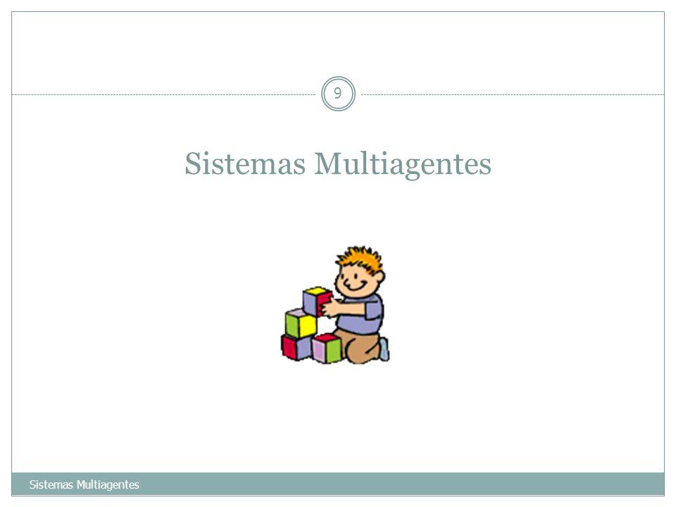 Sistemas Multiagentes 9