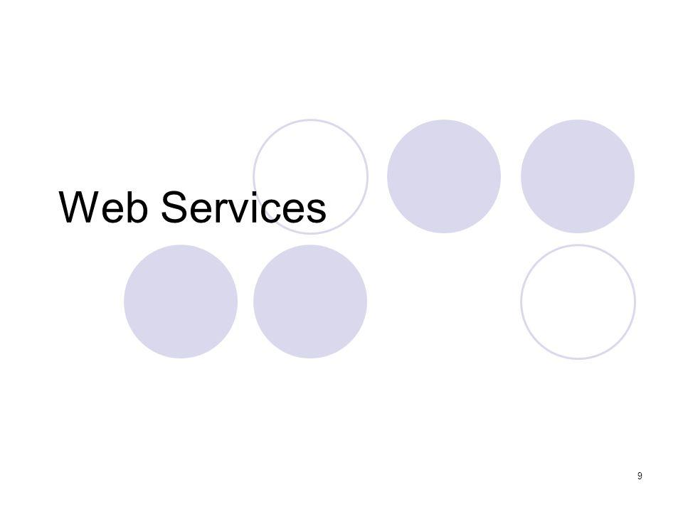 Web Services 9