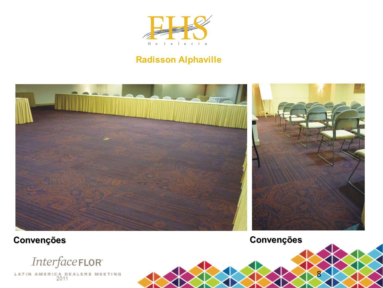 2011 8 Radisson Alphaville Convenções Convenções